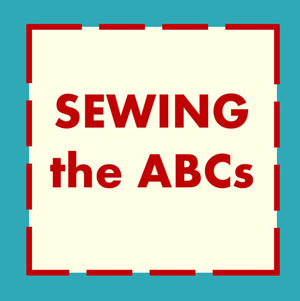 SEWING the ABCs